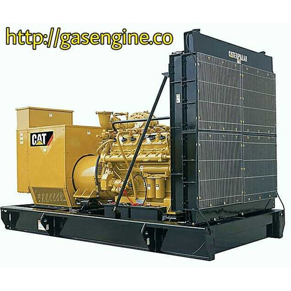 natural gas engine-2