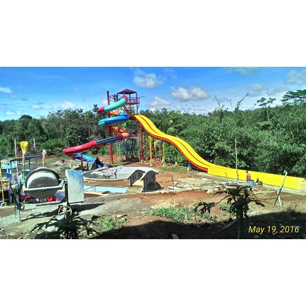 water play small spring sdm 12-5304w-4