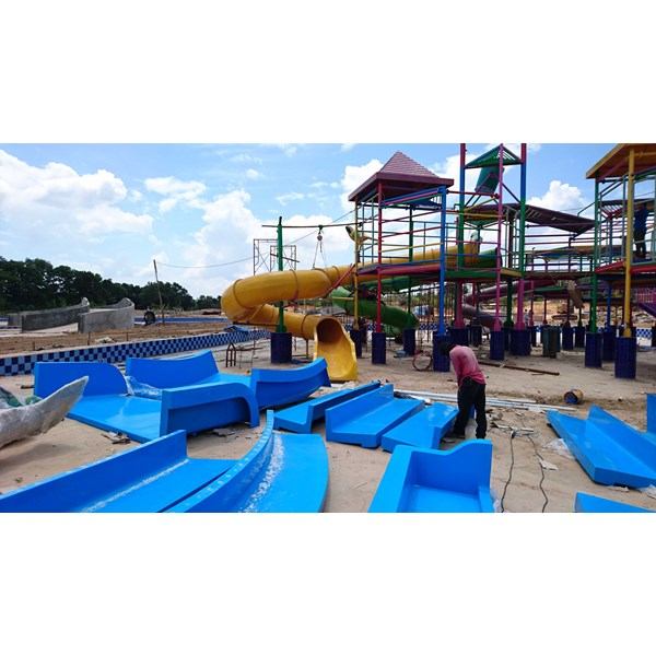 water play equipment under the sea sdm 12-2303-2