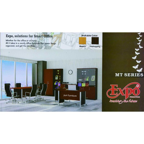 expo office furniture mt series-1