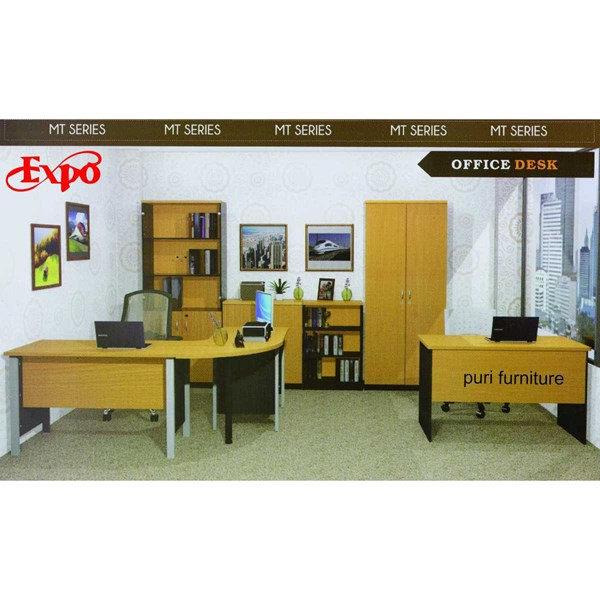expo office furniture mt series-2