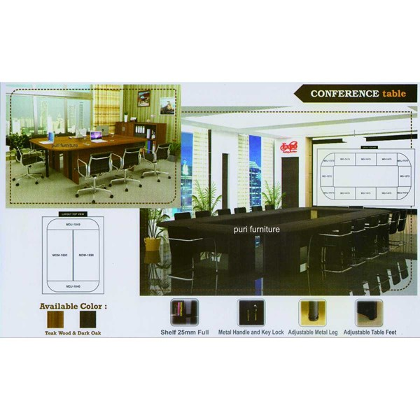 expo office furniture md series-1