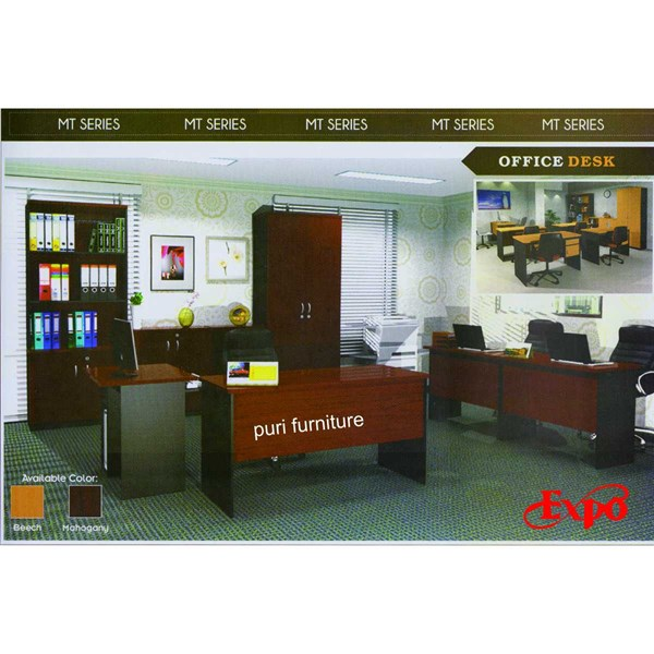 expo office furniture mt series-4