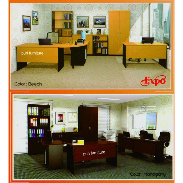 expo office furniture mt series-5