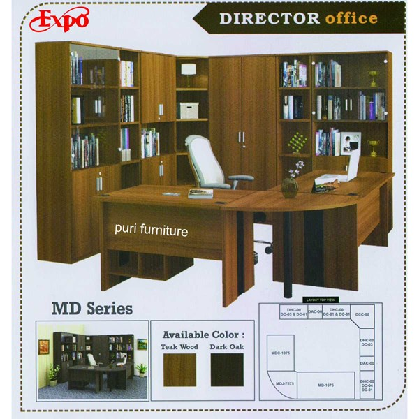 expo office furniture md series-4