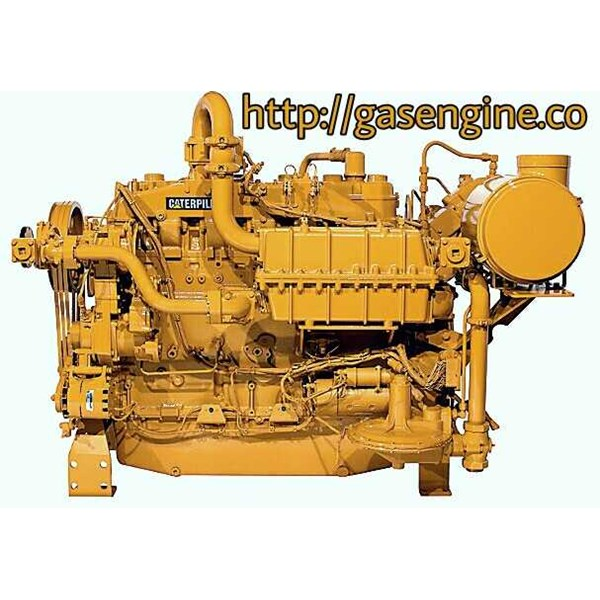 gas engine power plant-2