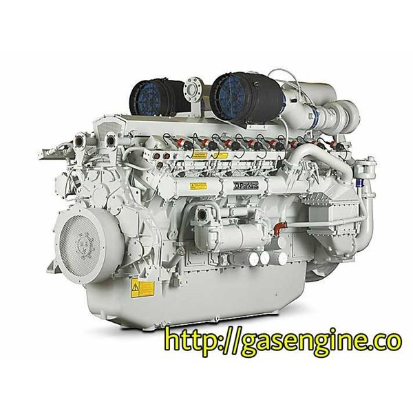 gas engine power plant-1