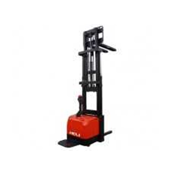 jual stacker manual stacker semi elektrik stacker full elektrik murah