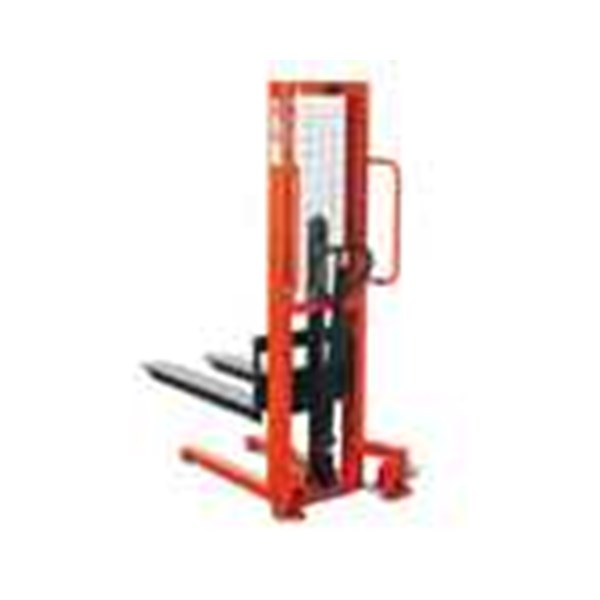 jual stacker manual stacker semi elektrik stacker full elektrik murah-6
