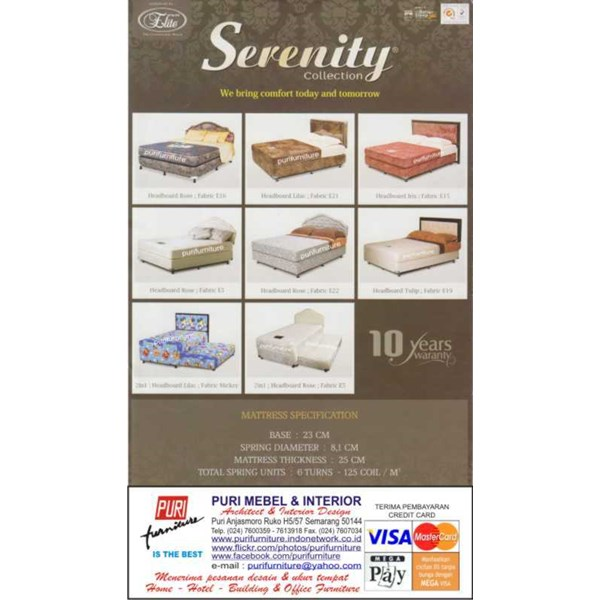 elite senerity springbed-5