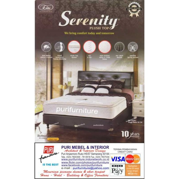 elite senerity springbed-1