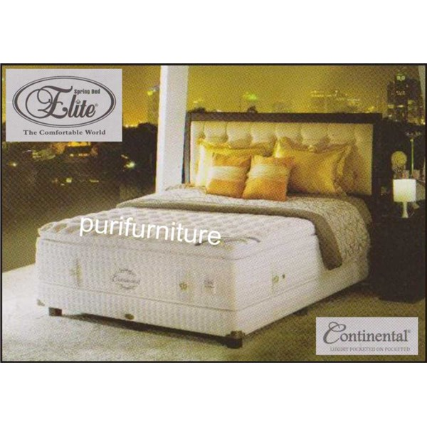 elite senerity springbed-4