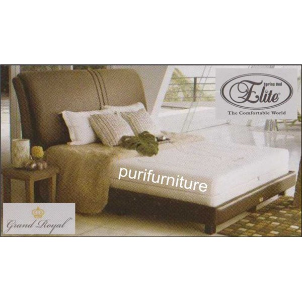 elite senerity springbed-7