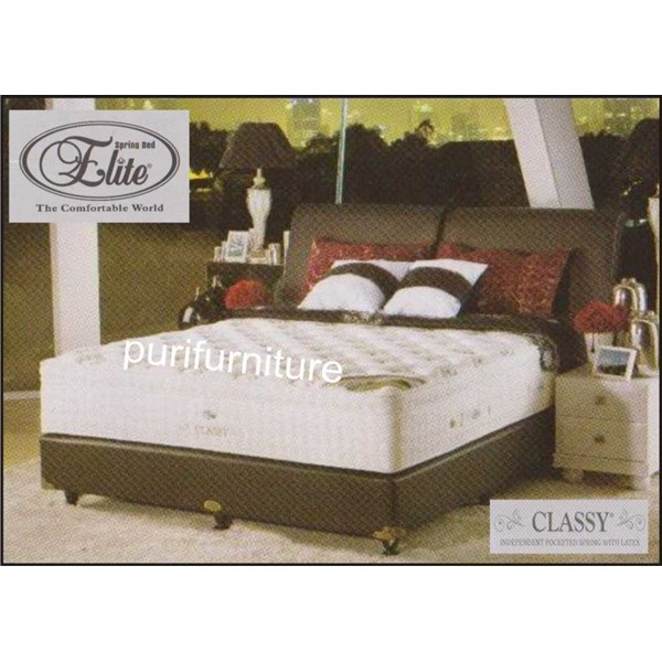 elite senerity springbed-6