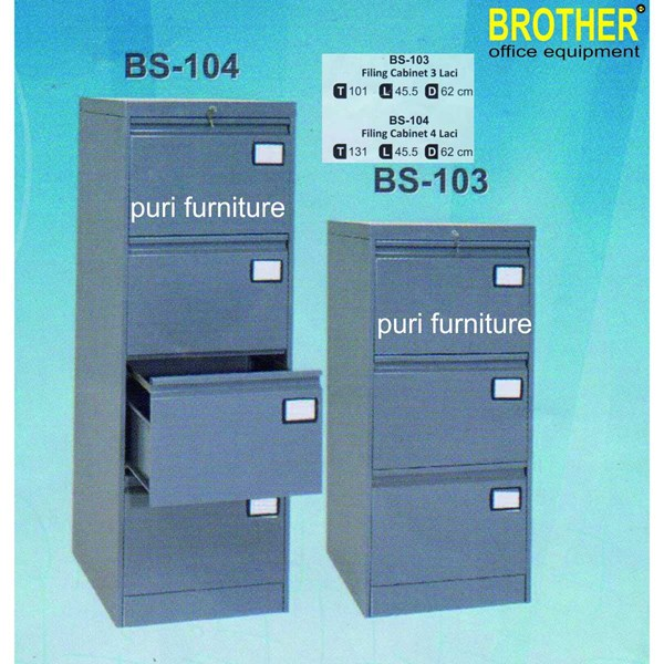 filling cabinet brother-7