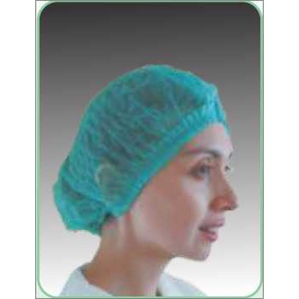 mob cap, hairnet, nurse cap, topi pabrik non woven disposible-2