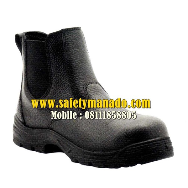 safety shoes cheetah-1