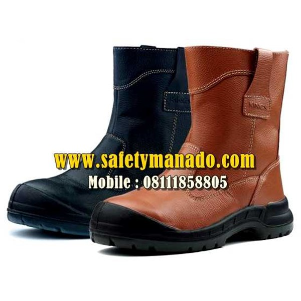 safety shoes kings