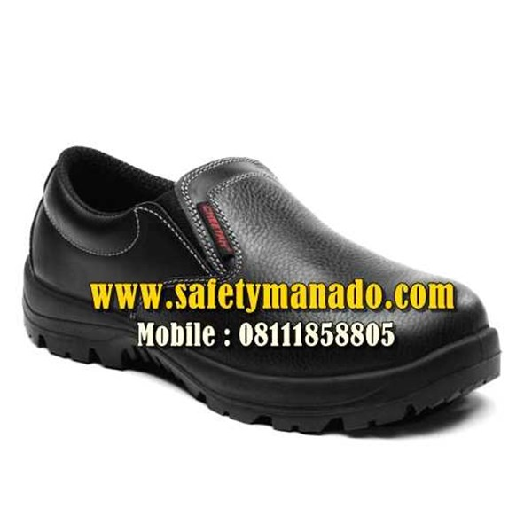 safety shoes cheetah-3
