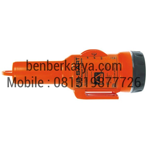 sart (search and rescue transponder)