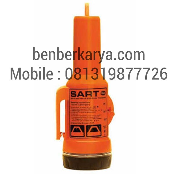 sart (search and rescue transponder)-1