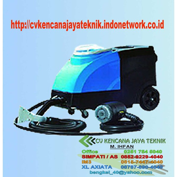 carpet - extractor