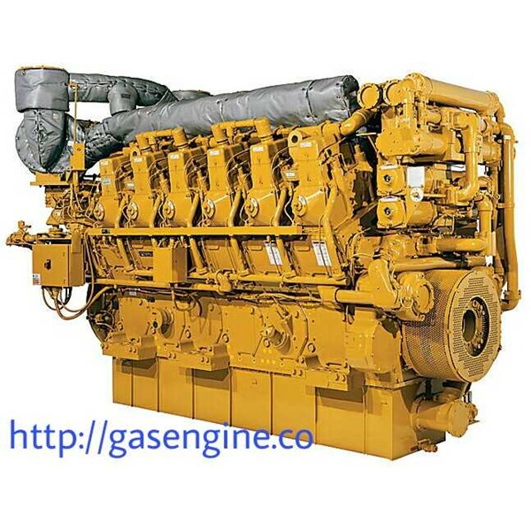 gas engine power plant-3