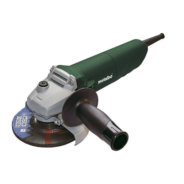 jual angle grinder metabo w72100 720w 100mm metabo