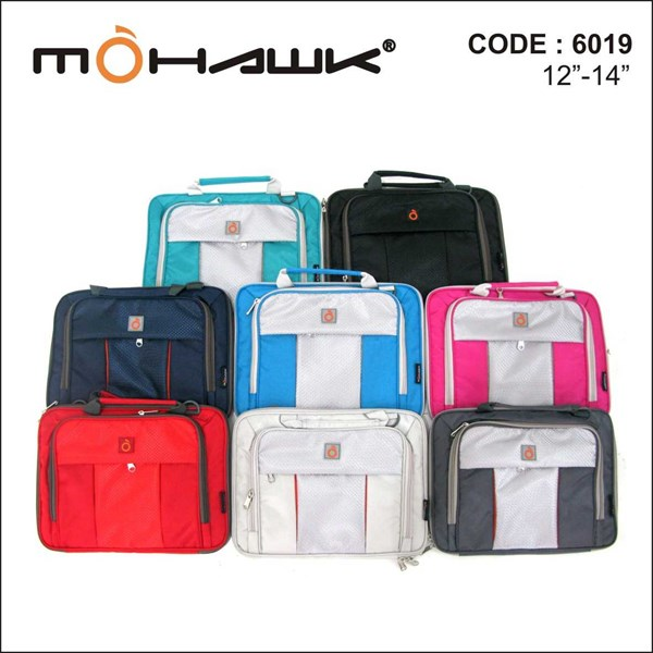 tas/softcase laptop notebook netbook - mohawk 6019