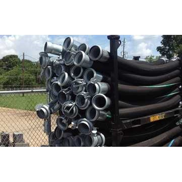 hose, pipe and fittings - suction hose with camlocks-1