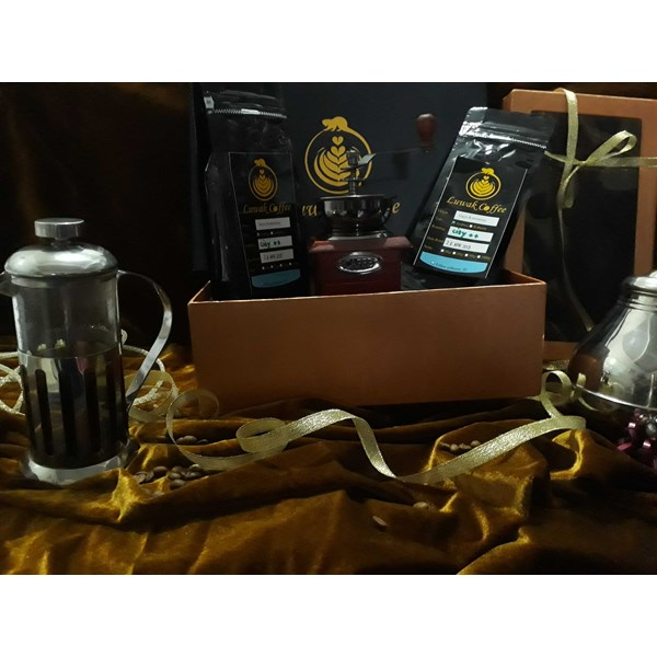 coffee package / paket kopi / parcel coffee-1