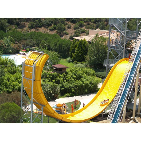 seluncuran water park wave slide-1