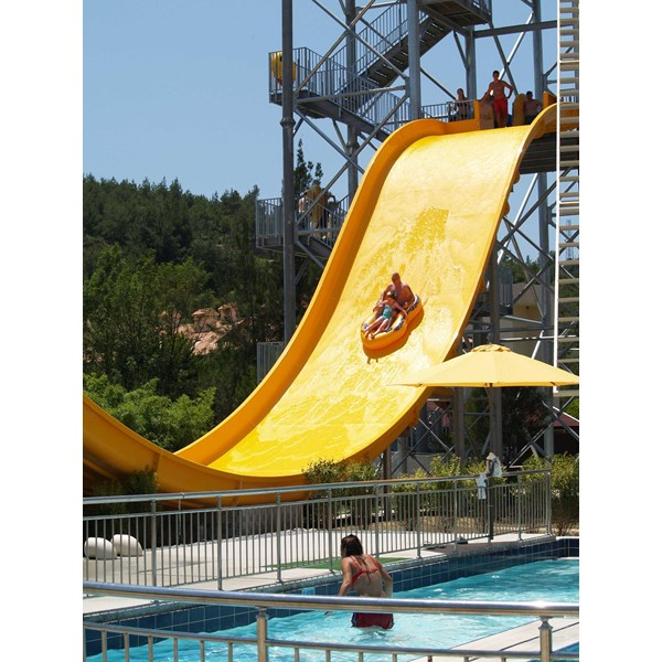 seluncuran water park wave slide-2