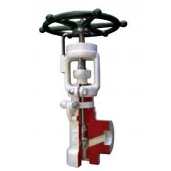 flowserve edward valves – blowdown valve