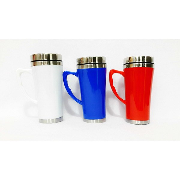 new car mug ys-qc