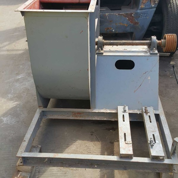 blower centrifugal second 30 hp-1