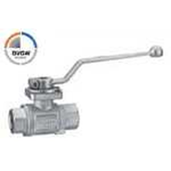 bee- socket ball valves (steel)