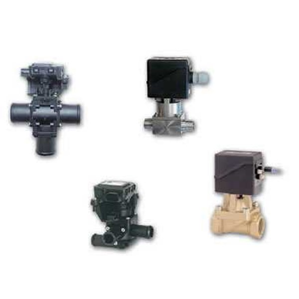 norgren - engine valves and components