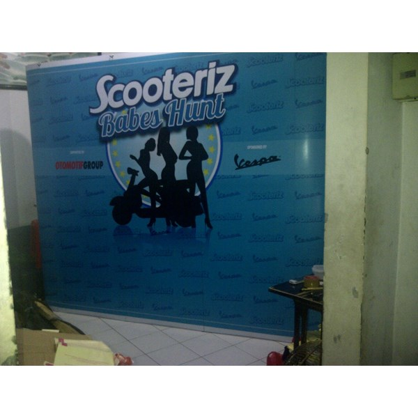 supplier backwall portable / backdrop portable murah-5