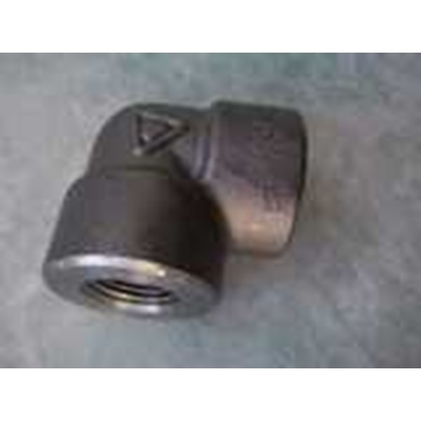 elbow tee union reducer cap class 3000 galvanis surabaya-4