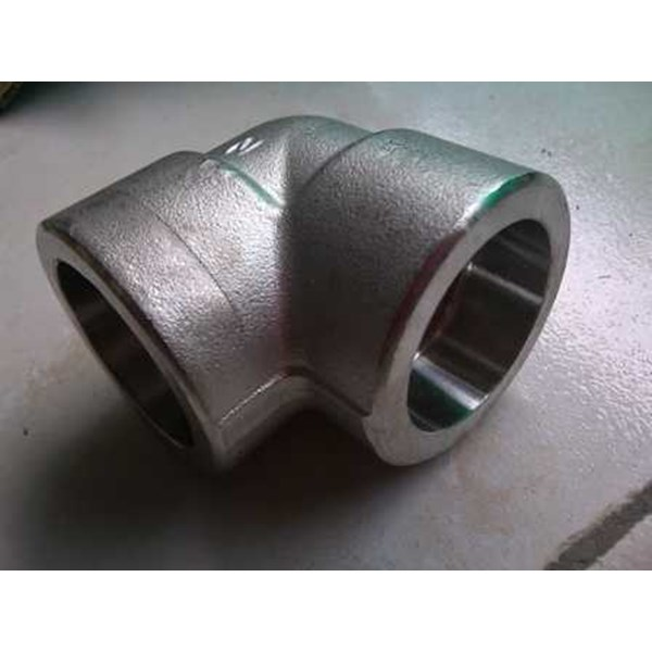 elbow tee union reducer cap class 3000 galvanis surabaya-3