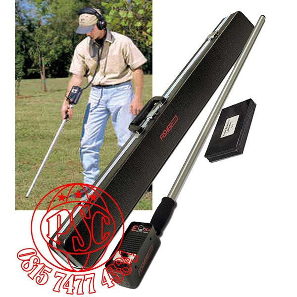 metal detector fisher fx3 ferro magnetic locator-2