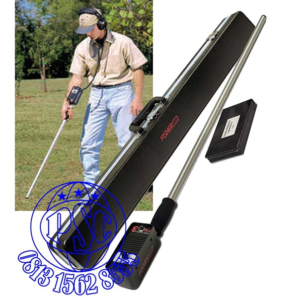 metal detector fisher fx3 ferro magnetic locator-1