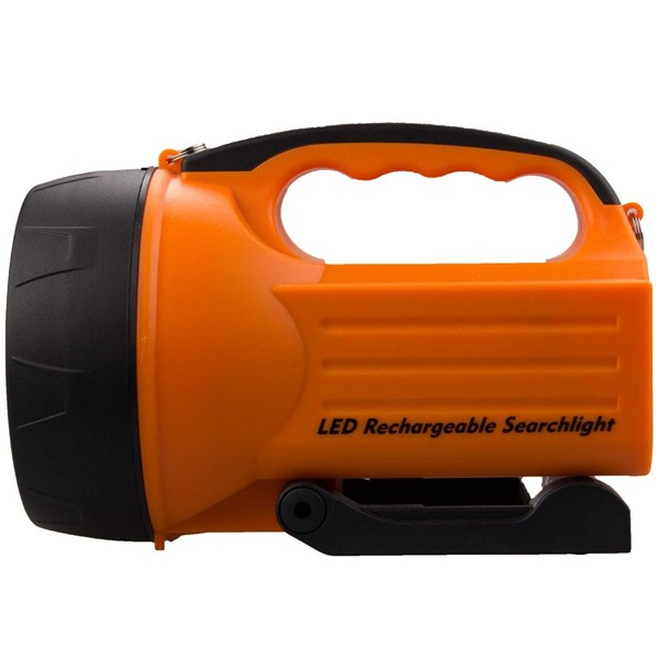 led rechargeable searchlight-2