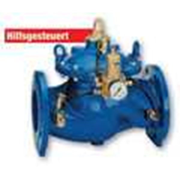 honeywell - pressure regulator dr300