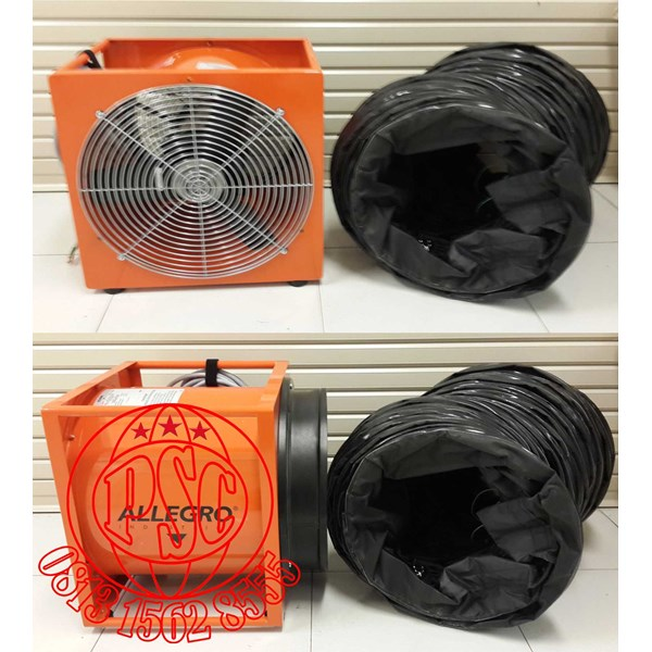 "blower 20"" explosion-proof high output allegro safety-3"
