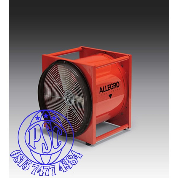 "blower 20"" explosion-proof high output allegro safety-2"