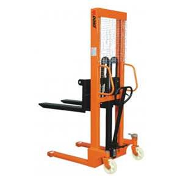 endolift - cty-e series - hand stacker cty-e2.0