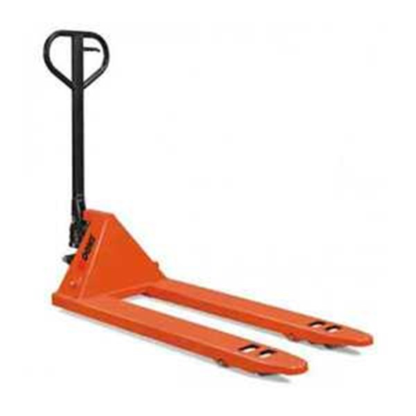 endolift - acl series - hand pallet truck cby-acl 2.5t