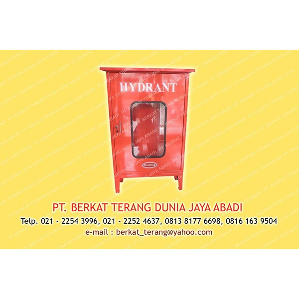 hydrant box outdoor firering type c kaca